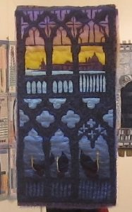 Venetian Interface Cathy Boniciolli