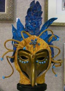 winning mask 2014