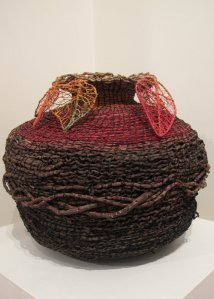 Sylvia Piddington Basket