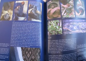 Lao-Tai Textile book pages 10