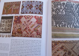 Lao Tai Textile book pages 12
