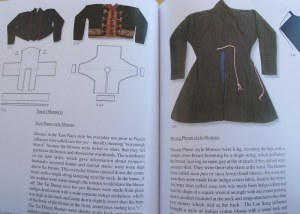 Lao-Tai Textile book pages 3